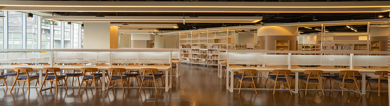 新店分館109年8月15日重新開幕